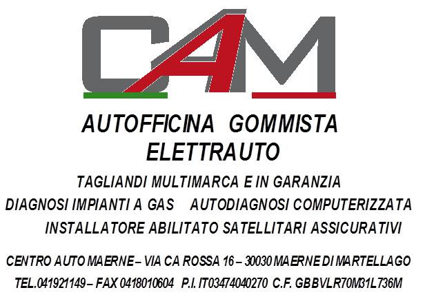 image Officina C.A.M. - Maerne di Martellago (VE) (3070)